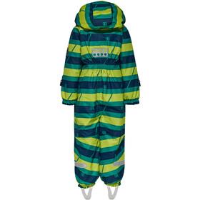 LEGO wear Johan 778 Combinaison de ski Enfant, green